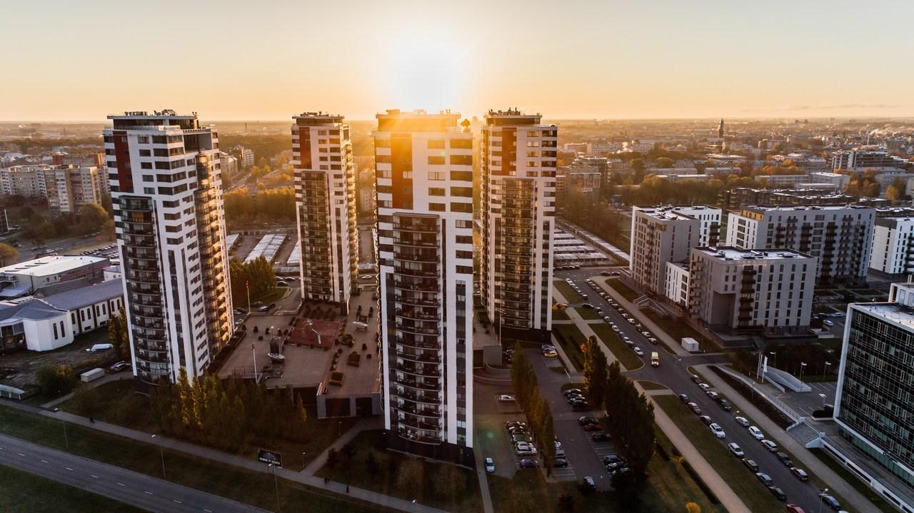 O czym należy pamiętać, odbierając mieszkanie od dewelopera? | Biuro Nieruchomości Warszawa