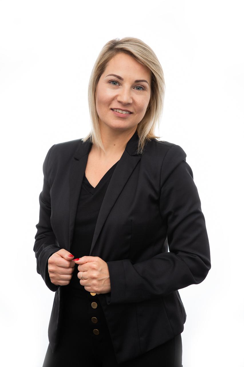 Magda Szczepańska