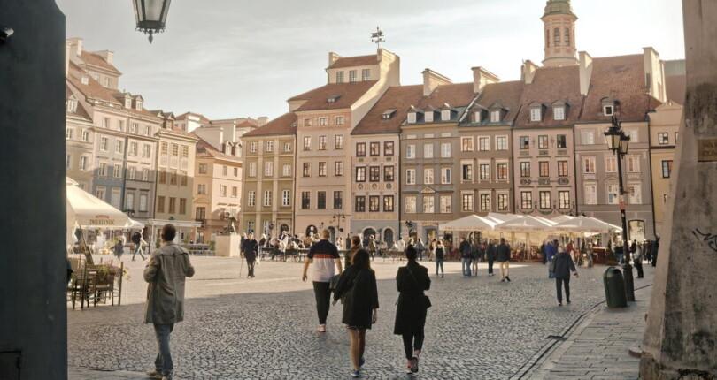 Powiedz mi gdzie mieszkasz, a powiem ci, kim jesteś. | Biuro Nieruchomości Warszawa